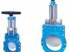 KNIFE EDGE GATE VALVES DEALERS IN KOLKATA